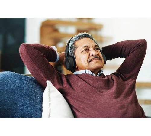 Des systèmes d'écoute pour la télévision